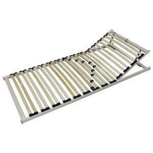 Sconto Polohovací lamelový rošt SINGLE H+T5 90x200 cm