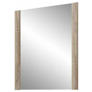 Sconto Zrcadlo GOLF 12 dub sonoma