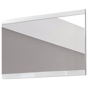 Sconto Zrcadlo FELINO 7 bílá