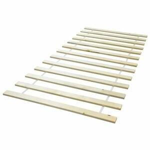 Sconto Rolovací laťkový rošt SOGNO ROLO 140x200 cm