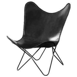 Sconto Designové křeslo SPRING černá