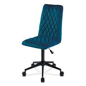Sconto Dětská židle LORA modrá