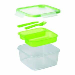 Zelený obědový box Snips,1,4l
