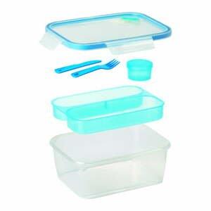 Modrý obědový box Snips,1,5l