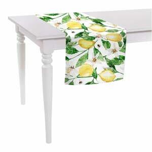 Běhoun na stůl Mike & Co. NEW YORK Orchard,140x40cm