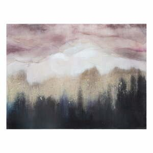 Obraz Mauro Ferretti Pink Mountain,80x60cm
