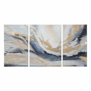3dílný obraz Mauro Ferretti Gaspons,150x80cm