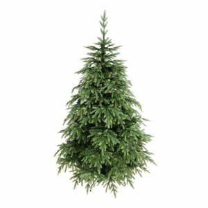 Umělý vánoční stromeček přírodní smrk Vánoční stromeček, výška 150 cm
