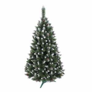 Umělý vánoční stromeček borovice stříbrná Vánoční stromeček, výška 180 cm