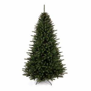 Umělý vánoční stromeček tmavý smrk kanadský Vánoční stromeček, výška 180 cm