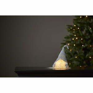 Vánoční světelná LED dekorace Star Trading Joylight Santa Claus