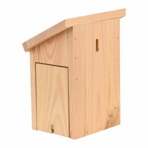 Domeček pro motýli z masivní borovice Esschert Design Diapozitiv