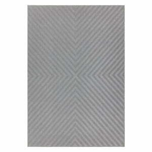 Světle šedý koberec Asiatic Carpets Antibes, 80 x 150 cm