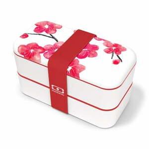 Svačinový box Monbento Original Blossom