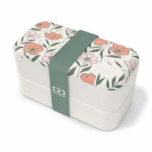 Svačinový box Monbento Original Bloom
