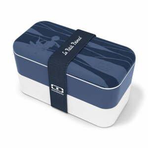 Svačinový box Monbento Original Le Petit Prince