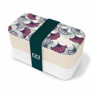 Svačinový box Monbento Original Graphic Wax