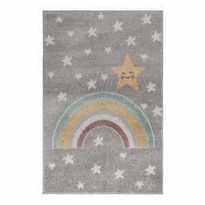 Dětský koberec Flair Rugs Rainbow Night, 80 x 120 cm