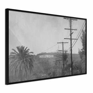 Plakát v rámu Artgeist Old Hollywood, 30 x 20 cm