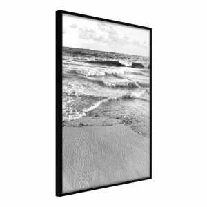 Plakát v rámu Artgeist At the Seaside, 40 x 60 cm
