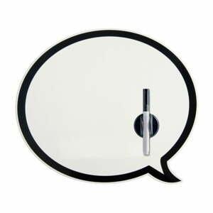 Magnetická tabule na lednici Balvi Talk