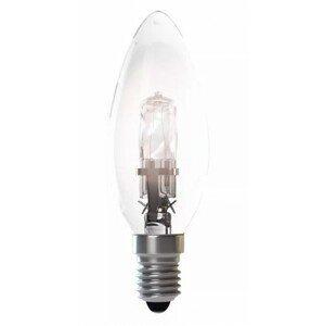 Halogenové žárovky halogenová žárovka emos ze0903, e14, 42w, teplá bílá