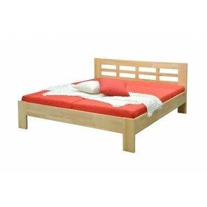 Rám postele vegas - 180x200 cm (olej)