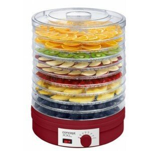 Sušička potravin sušička ovoce concept so1026