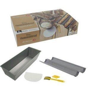 Domácí pekárna balíček pro výrobu domácího chleba a baget de buyer 4713.00