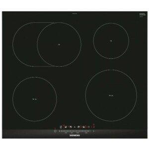 Indukční deska indukční varná deska bosch,60cm,4zóny,7,4 kw,fazetový design